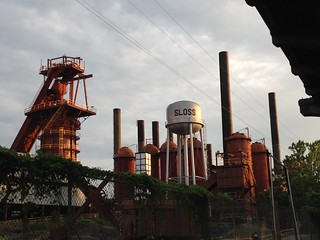 Sloss Furnaces | by ShanMcG213