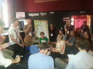 Opening Cities Workshop at OKFest | by Open Data Research Network