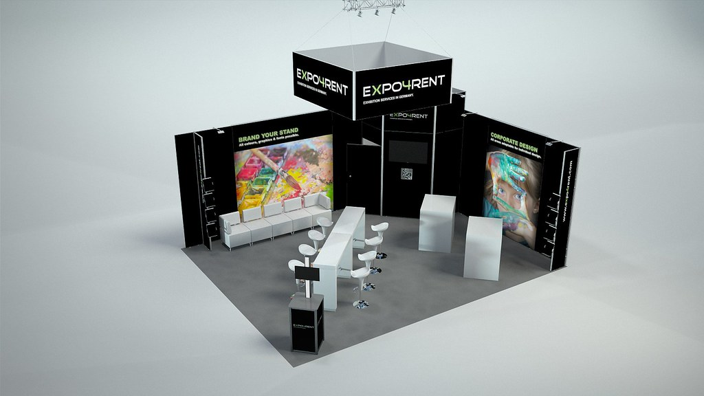 Exhibition Booth German : International exhibition agency premium exhibition agency