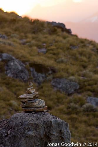 newzealand westcoast haastpass mountaspiringnationalpark brewsterhut
