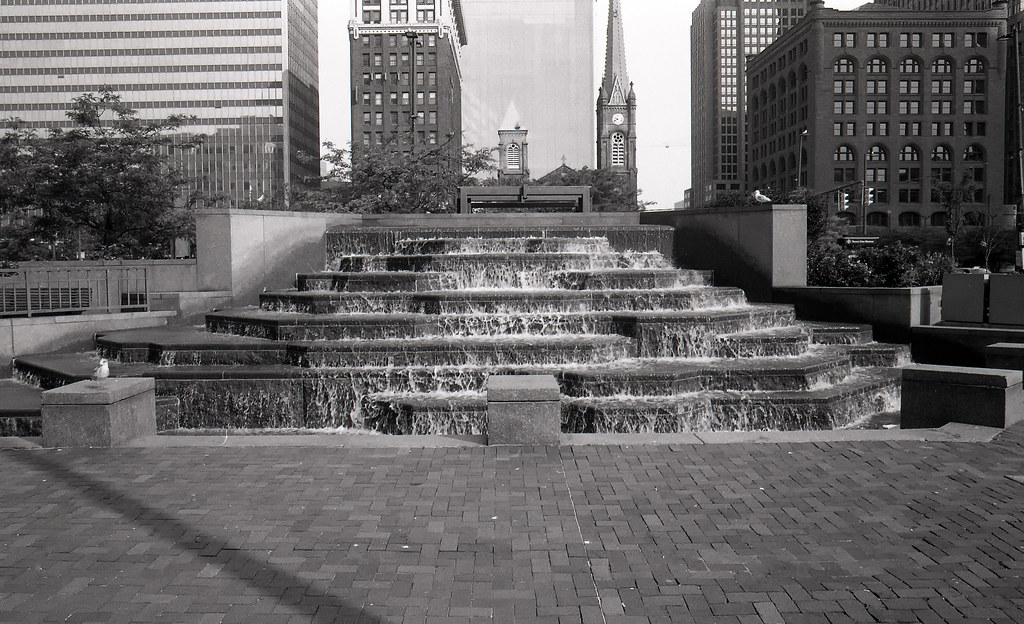 Cleveland - Downtown