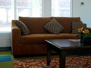 Comfortable Lobby | by Ohio City Power