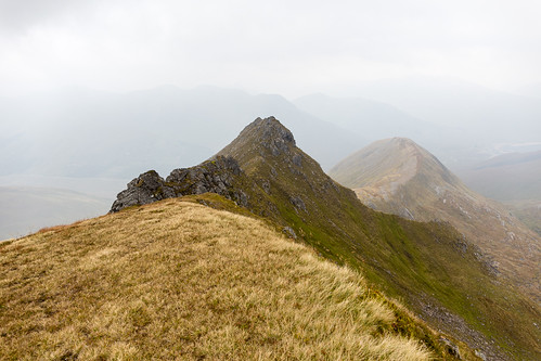 South Glenshiel Ridge (3 Mid)-18 | by anniesmountains