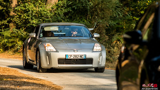 Nissan 350Z | by Jean-Jacques MARCHAND