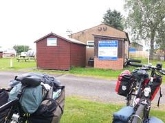 Galabank Caravan & Camping Site, Annan