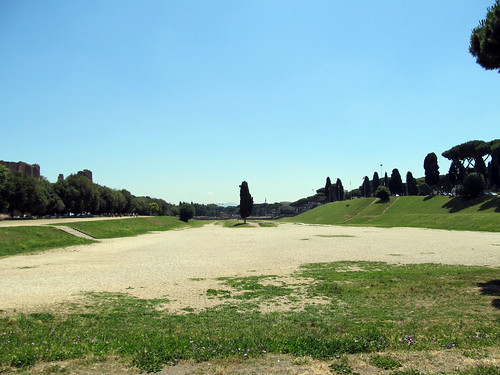 Circus Maximus 3 | by daryl_mitchell