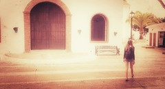 . Andalucia series