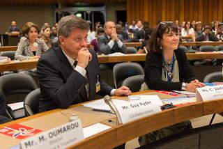 IPEC STEERING COMMITTEE | Mr Guy Ryder, ILO Director ...
