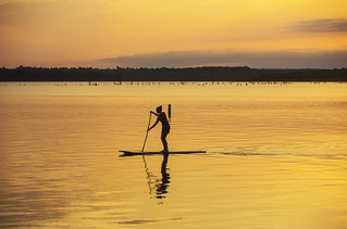 Paddleboard II | by Kansas Poetry (Patrick)