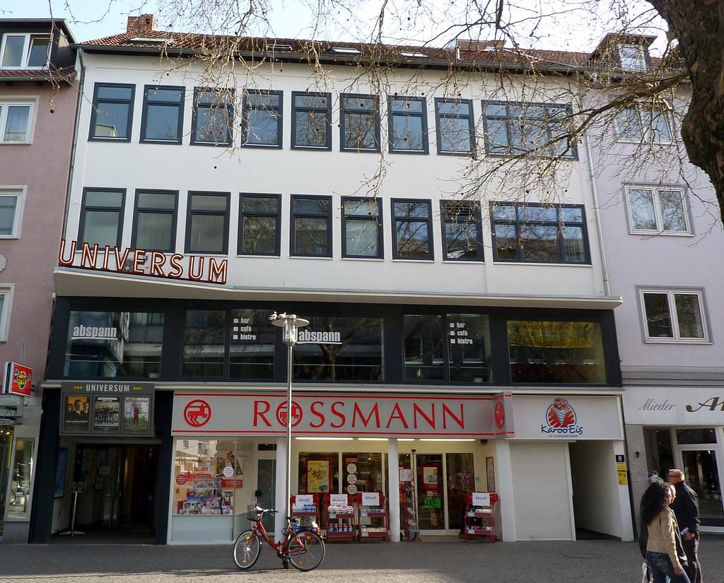 Universum Kino Braunschweig