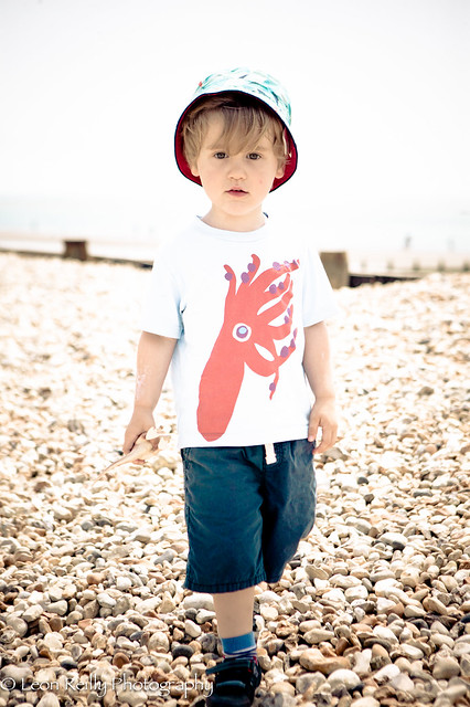 Fun On The Beach-4