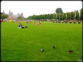 Amsterdam (Holanda) | by sky_hlv