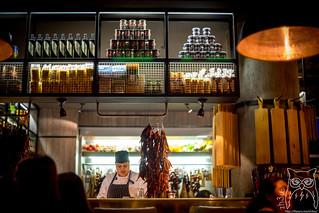 Jamie Oliver's Italian Resto | by Aaron G (Zh3uS)