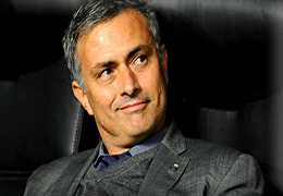 picture of José Mourinho