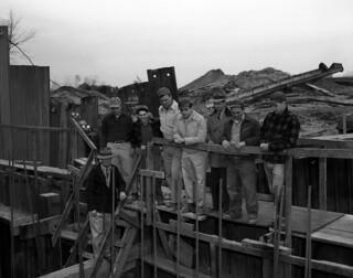 Engineering Staff, Missouri River Bridge (MSA)