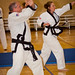Sat, 09/13/2014 - 10:18 - Region 22 Fall Dan Test, held in Hollidaysburg, PA, September 13, 2014.  Photos are courtesy of Mrs. Leslie Niedzielski, Columbus Tang Soo Do Academy.