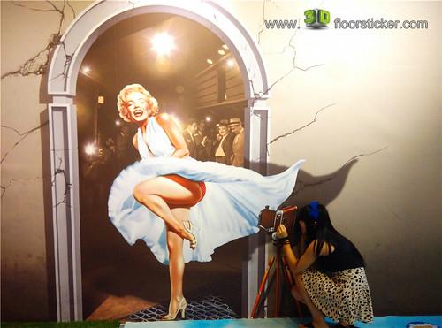 3d exhibition sticker (229)   by 3D floor sticker - YeJun