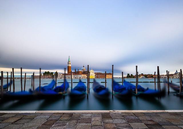 A Venice day