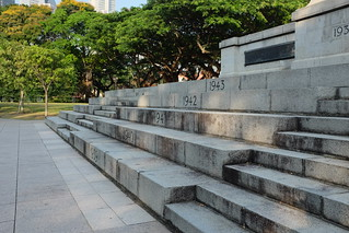 Cenotaph Singapore