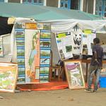 Amani Festival 2014 - Village humanitaire - sensibilisation à l'environnement
