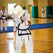 Sat, 09/13/2014 - 12:14 - Region 22 Fall Dan Test, held in Hollidaysburg, PA, September 13, 2014.  Photos are courtesy of Mrs. Leslie Niedzielski, Columbus Tang Soo Do Academy.