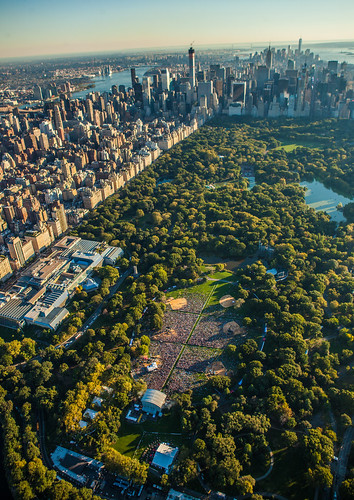 Global Citizen Festival in Central Park New York City with NYonAir | by Anthony Quintano
