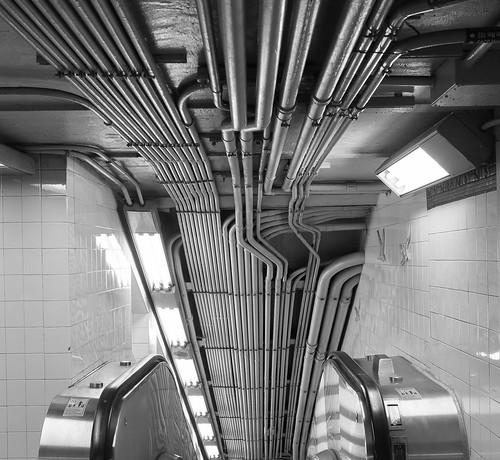 tubes all the way down | by ekonon