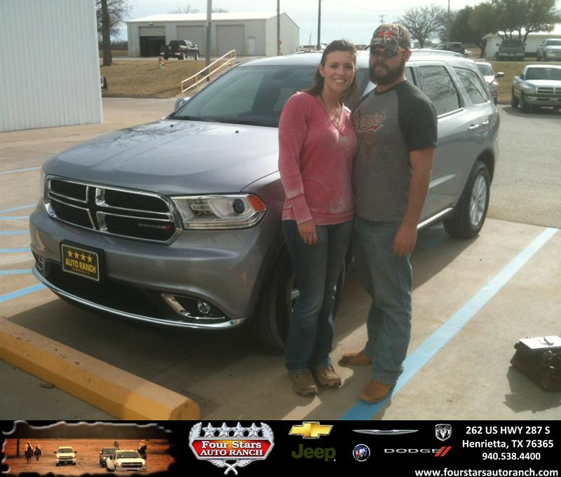 Four Stars Auto Ranch >> #HappyBirthday to Jacob & Erica Malone from Gene Klinkerma ...