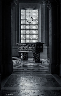 The sarcophagus of Marshal Lyautey at Les Invalides, Paris | by Phil Marion (177 million views - THANKS)