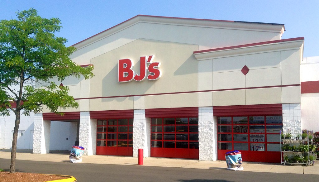 BJ's Wholesale Club | BJ's Warehouse Club, North Haven, CT 7… | Flickr