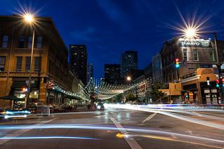 Larimer Street, Denver, Colorado (USA) | by @CarShowShooter