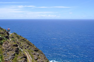 Makapu'u Light House