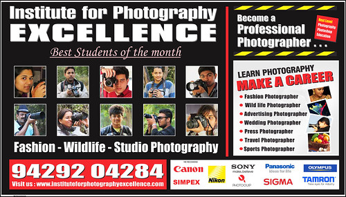 Best Photography Institute Ahmedabad