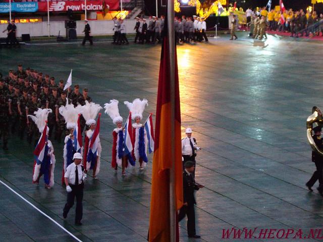 19-07-2009    Aan komst & Vlaggenparade (45)