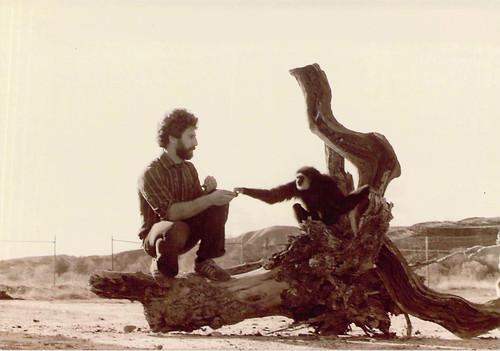 Alan Mootnick, Gibbon Conservation Center