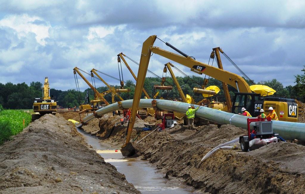 Southwest Michigan Pipeline