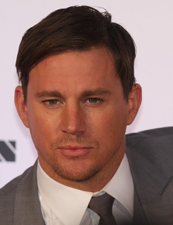 Channing Tatum | by Eva Rinaldi Celebrity and Live Music Photographer