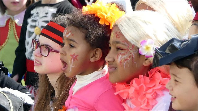 Cent Portraits Carnaval   . . .