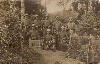 Eisenach Landsturm Battalion