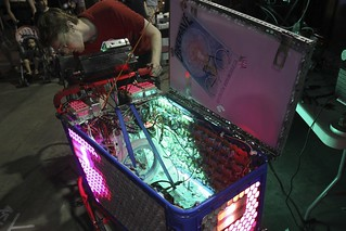 Rave Shopping cart | by blue mollusc