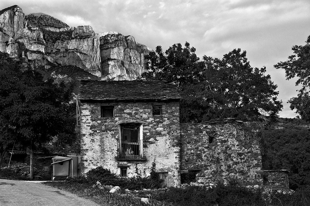 Casa caida