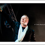 Simple Minds @ Suikerrock 2014 (Timmy Haubrechts)