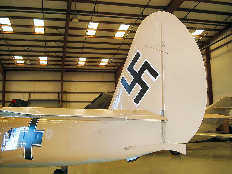 Messerschmitt Me208 (4)
