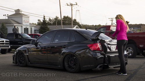 Junk in the trunk | by GTB Photos
