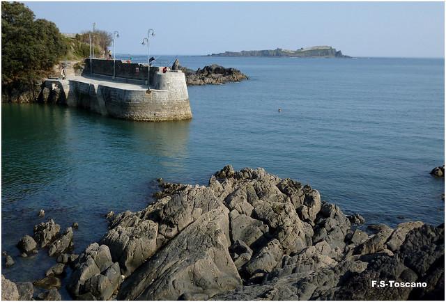 Costa Vasca 7. Mundaka 3. Basque Coast 7. Mundaka 3.