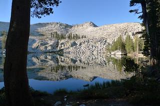 Buena Vista Lake, Yosemite National Park