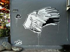 Street Art - Bali