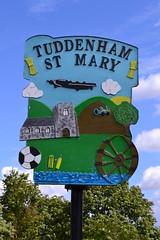 RAF Tuddenham
