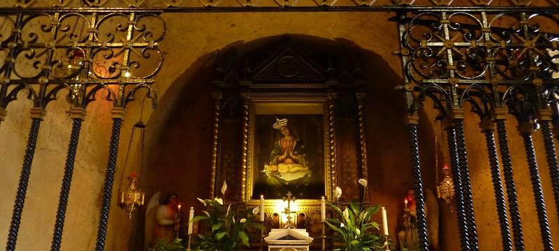 Castel Sant'Elia (VT)
