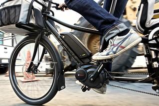Xtracycle EdgeRunner 10e   by xtracycleinc